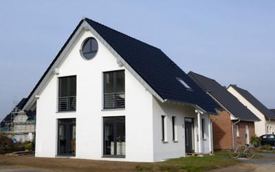 Dom energooszczędny bez mostków cieplnych