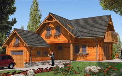 Buduj dom z kosztorysem inwestorskim