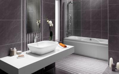 Odprowadzanie ścieków z łazienki w piwnicy
