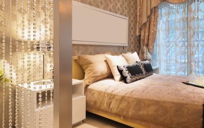 Jaka sypialnia - przestronna czy przytulna?