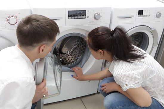 Wybieramy pralkę