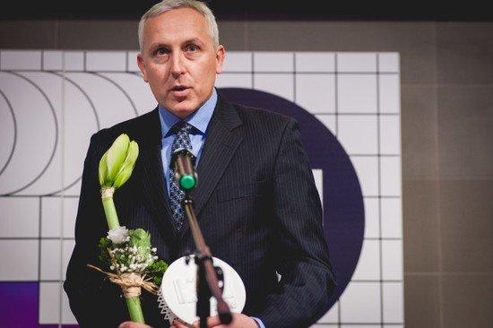 Ruukki zdobywa główną nagrodę w kategorii nowe technologie