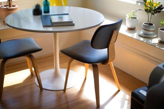 Plusy i minusy okrągłych stołów