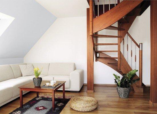 Kurz osadza się najczęściej na podłogach, dywanach, meblach.