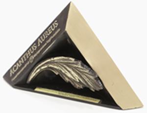 Nagroda Acanthus Aureus.
