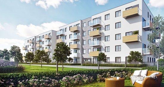 Dlaczego warto kupić mieszkanie w poznańskich Naramowicach